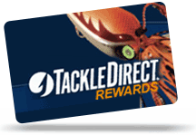 TackleDirect Rewards
